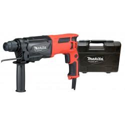 Перфоратор Makita M8701 - 800W / 26 mm