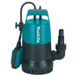 Makita Потопяема помпа за чиста вода PF0800