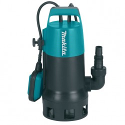 Makita Потопяема помпа за мръсна вода PF1010