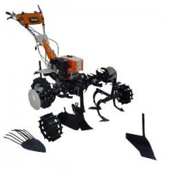 Мотокултиватори за профи обработка на почвата