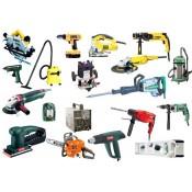 Други акумулаторни инструменти