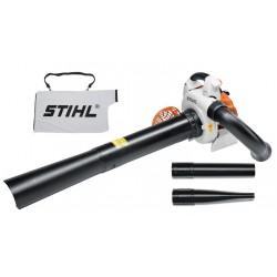 STIHL SH 86 Уред за засмукване и раздробяване